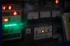 Powering the Lanterns - Night Walk in Shimbashi JRC 20170725 (Rick Cogley) Tags: 2017 cogley fujifilmxpro2 60mm 1320sec iso1600 expcomp17 whitebalanceauto noflash programmodemanual camerasnffdt23469342593530393431170215701010119db2 firmwaredigitalcameraxpro2ver310 pm tuesday july f24 apexev108 focusmodeauto lenstypexf60mmf24rmacro night summer festival minatoku shimbashi tokyo japan jp