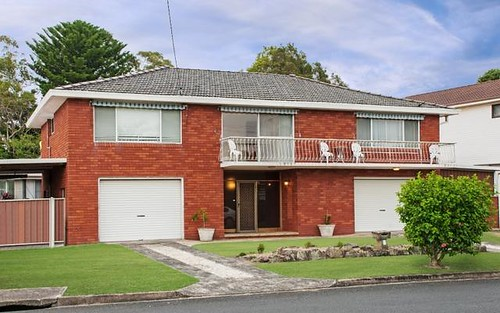5 Sonter Av, Woy Woy NSW 2256