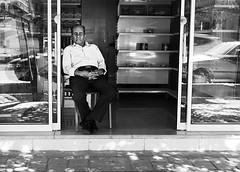 (pirindao) Tags: yazd yazdirán oriente irán photography photo photoshop streetphotgraphy urbanphotography travelphotography sonyalpha7sii foto fotografía fotografíaurbana fotografíadeviaje blancoynegro blackwhite bw bn nice persa persia bazar chiita musulmán muslim sony