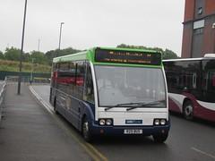 Notts+Derby 456 R29BUS Derby Bus Stn on 11 (1280x960) (dearingbuspix) Tags: wellglade nottsderby r29bus 456 fe02kfc