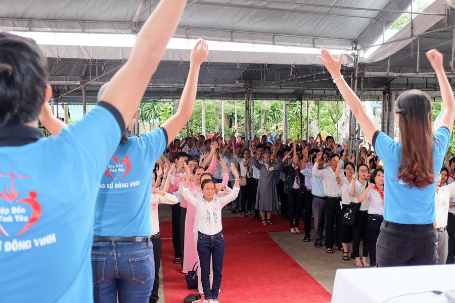 Le Anre Phu Yen va DH Giao Ly 2017-21
