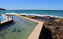 Curl Curl pool (Poytr) Tags: curlcurl sydneyaustralia sydney northernbeaches beach ocean oceanpool pacificocean tasmansea
