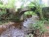 UK - Somerset - Exmoor National Park - Horner - Packhorse bridge (JulesFoto) Tags: uk england somerset clog centrallondonoutdoorgroup exmoornationalpark holnicoteestate packhorsebridge horner