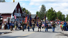 The Place to Be (GRNDMND) Tags: parade independenceday july4th moose talkeetna alaska