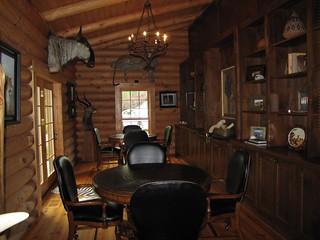 Alabama Deer Hunt - Guntersville 9