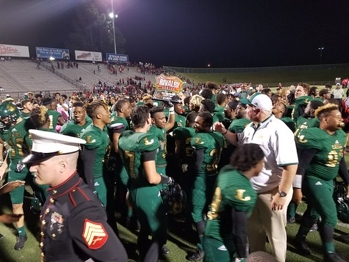 """Longview vs Marshall 9/8/17 • <a style=""""font-size:0.8em;"""" href=""""http://www.flickr.com/photos/134567481@N04/36951960342/"""" target=""""_blank"""">View on Flickr</a>"""