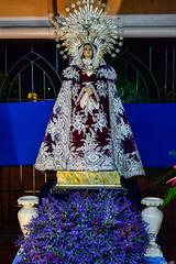 Nuestra Señora de los Dolores de Turumba (Fritz, MD) Tags: kalumpangmarianexhibit2017 marianexhibit kalumpang kalumpangmarikinacity sanantoniodepaduaparish parokyanisanantoniodepadua marikinacity nuestraseñoradelosdoloresdeturumba birhenngturumba ourladyofturumba ourladyofsorrowsofturumba sabirhen