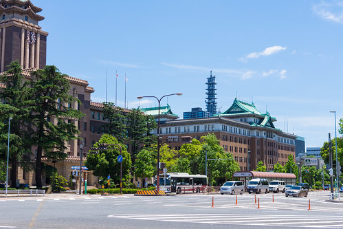 愛知県庁 / Aichi Prefectural Office