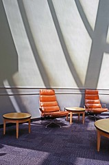 Shadows Chairs & Tables (WhiPix) Tags: columbia university nyc chair shadow table 4151 law columbiauniversity