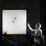 Performance for Art & Science - Aoife van Linden Tol (IE) thumbnail