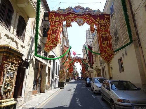 La Vallette, Malte