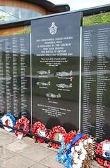 Battle of Britain, memorial 12 (philbarnes4) Tags: battleofbritainmemorial capelleferne kent folkestone england dslr philbarnes aircraft fighter fighters combat memory remember