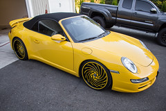 IG @fuckkingamir (King Allahyar) Tags: asanti af830 blackandyellow 3piece threepiece wheels tires toyo t1s custom porsche widebody 911 993 turbo carrera 4s stance fitted stancenation lowered fitment kingamir kingamirallahyar kingallahyar fuckkingamir fuckfame livefast
