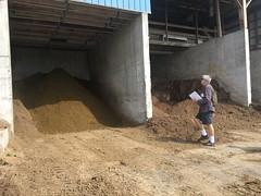 (pabiomass) Tags: biogas anaerobic digester biodigester schrack farm digestate