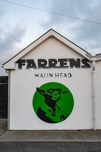 Farrens Bar Ballygorman