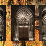 Rouen Cathedral TrypticB thumbnail
