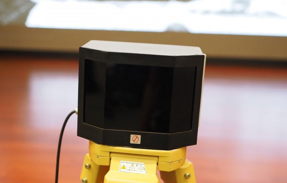 發布「史上最小 32 線激光雷達」,北科天繪是一家怎樣的公司?