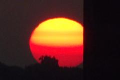 sunrise over East Dallas Texas 2nd day of Fall 2017 (3) (Learn, Love, Conserve) Tags: sunrise texas dallas sun