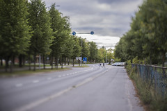 Lappeenranta (Mariia Maltseva) Tags: lappeenranta tourism finland recreation roadsign road junction