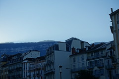 Aix-les-Bains (*_*) Tags: aixlesbains savoie 73 france europe september 2017 autumn fall morning