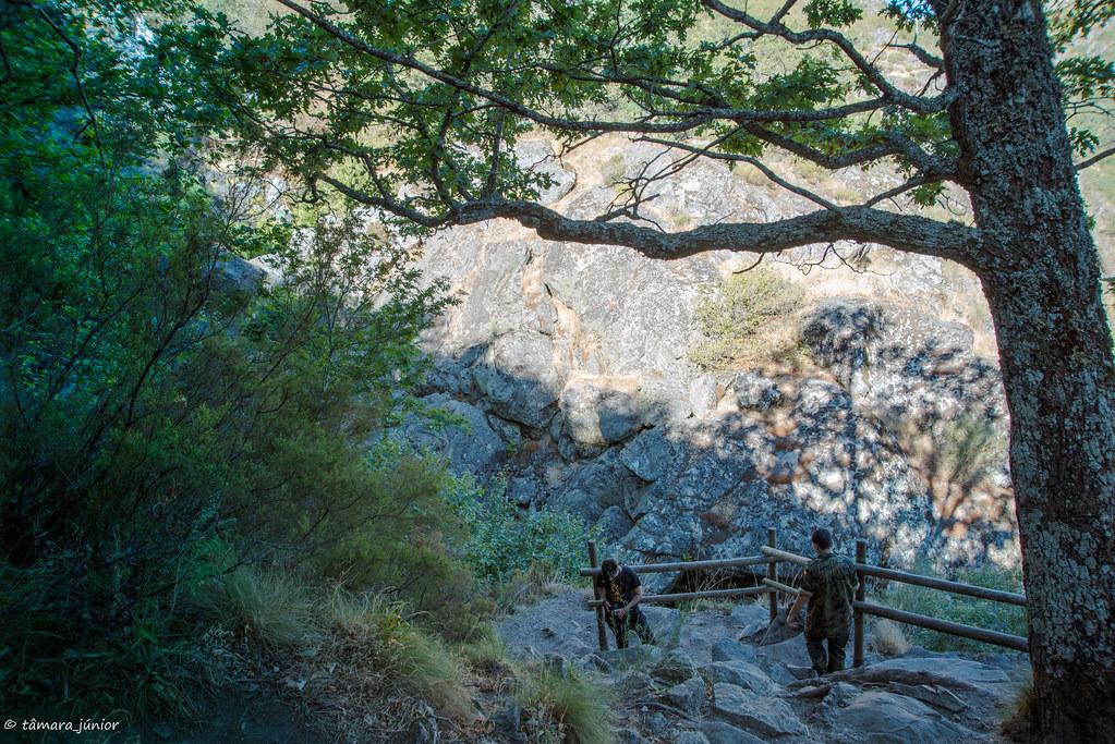 16.- 2017.- Caminhada - Sotillo de Sanábria-Cascata e Laguna de Sotillo-Sotillo (124)