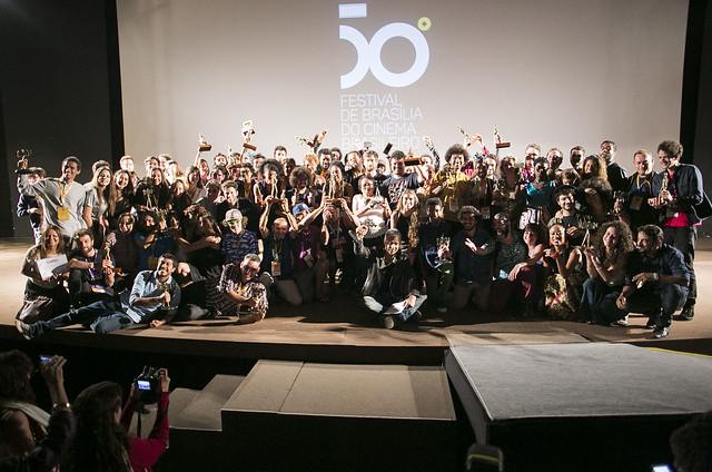 24/9 Noite premiação FBCB 2017