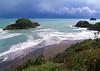 Storm Front (jimjiraffe*) Tags: storm front autumn islands sugarloaves newplymouth taranaki backbeach beach coast sea canon tokina1224 jimjiraffe
