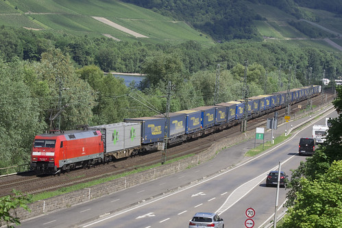 D DBC 152 144-2 Oberdiebach18-06-2017