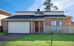 62 Chelmsford Dr, Metford NSW