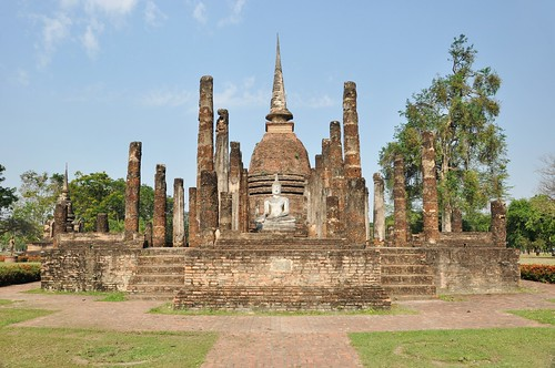 sukhothai - thailande 27