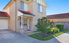 1/87-89 Manorhouse Boulevard, Quakers Hill NSW