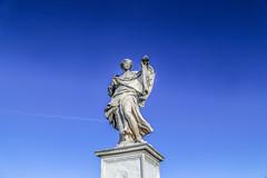 IMG_9587-M (LuminiMattia) Tags: rome roma italia italy faith panoramic monument monuments history sanpietro città del vaticano vatican city ancient beauty beautifull light sky colosseum colors