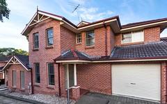 2/11 Phyllis st, Mount Pritchard NSW