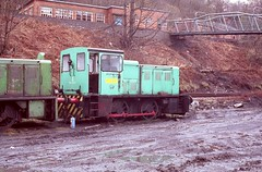 SW-57. [EBR4-026] (Jamerail) Tags: northbritish040dh 28027 celynen south colliery d2774