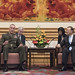 CJCS meets with PRC Counterpart