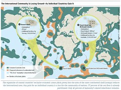 The International Community Is Losing Ground – As Individual Countries Gain It (boellstiftung) Tags: oceanatlas climatechange pollution sea ocean heinrichboellfoundation maritimeindustry shippingindustry overfishing ecosystem biodiversity