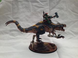 Firedrake Salamanders