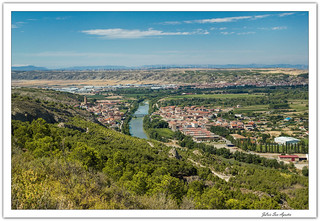 Funes....**Navarra**