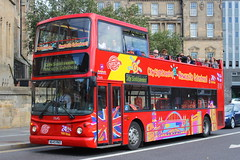STAGECOACH 17645 W645RND ENJOYS THE SIGHTS OF NEWCASTLE ON 19 AUGUST 2017 (47413PART2) Tags: w645rnd stagecoach bus citysightseeing