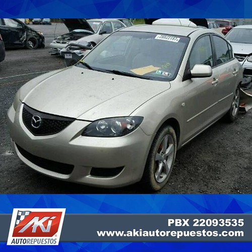 "Mazda-3-2004 <a style=""margin-left:10px; font-size:0.8em;"" href=""http://www.flickr.com/photos/141023675@N04/35929953543/"" target=""_blank"">@flickr</a>"