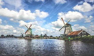 Dutch industrial history