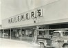 Neisners Press Photo Crystal Lake Illinois 1965 (Phillip Pessar) Tags: neisners press photo ebay purchase 1965 new sign tornado crystal lake illinois