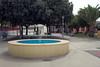 Fuente plaza de la Alcaldía (Jerome van Passel) Tags: jeromevanpassel nonduermas iglesia centro municipal alcaldia pueblo murcia acequia huerta