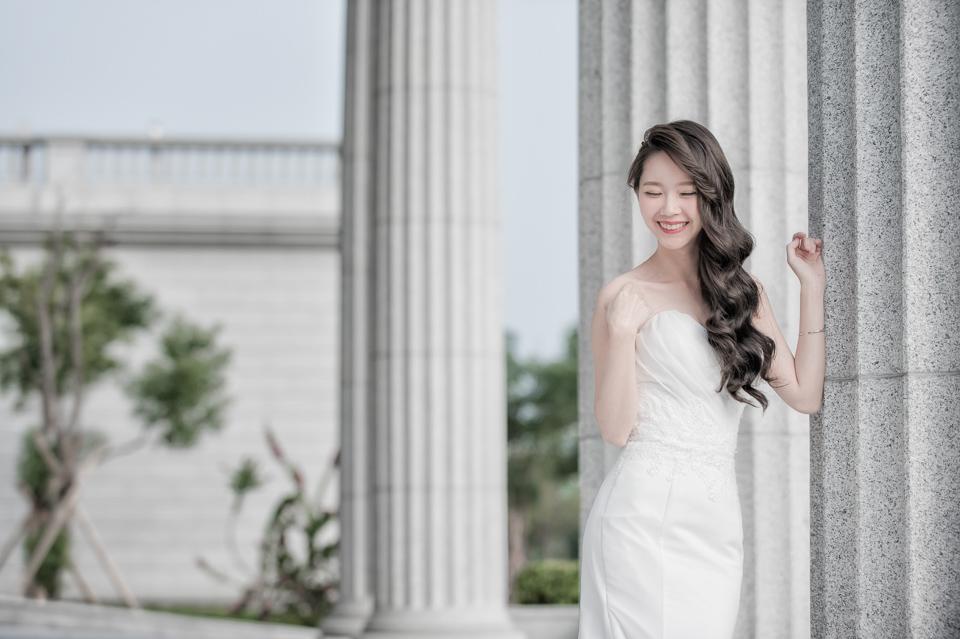 台南自助婚紗 奇美博物館 婚紗作品 Abby 021