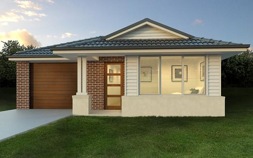 Lot 2829 Woodbridge St, Marsden Park NSW