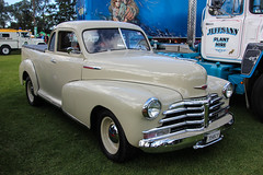 1948 Chevrolet Stylemaster coupe utility (sv1ambo) Tags: 1948 chevrolet stylemaster coupe utility