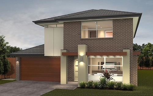 Lot 103 Aspect, Austral NSW