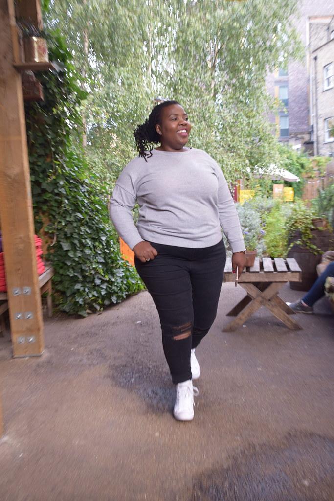 Black South African Ebony