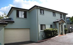 Address available on request, Oatlands NSW