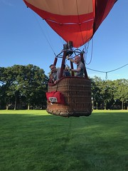 170801 - Ballonvaart Annen naar Ommelanderwijk 2